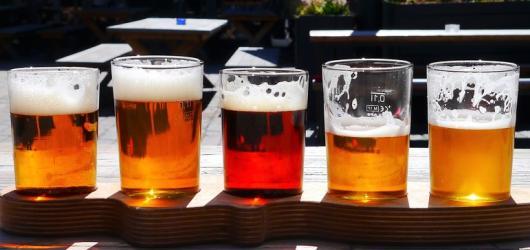 Pivo poteče proudem. Na který pražský festival zlatého moku se těšíte vy?