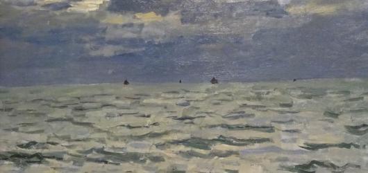 Od realismu až k postimpresionismu. Zrod francouzského moderního umění mapuje výstava v Národní galerii