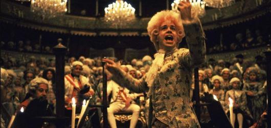 Začíná festival Soundtrack, uvede muzikál s hity kapely Queen i Amadea se živou hudbou