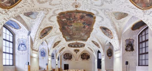 Dny evropského dědictví v Praze lákají na vstupy zdarma i prohlídky běžně nepřístupných míst