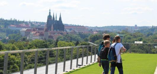 8. květen v Praze: státní svátek přinese vstupy zdarma i prohlídky běžně nepřístupných prostor