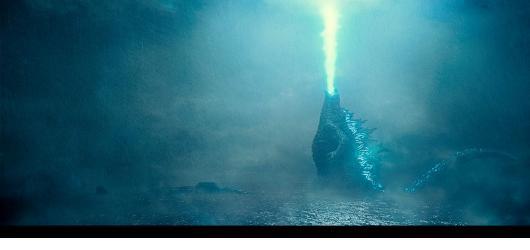 Godzilla II Král monster přináší perfektně zpracovanou grafiku, úžasnou hudbu, ale také špatný příběh a nulovou originalitu