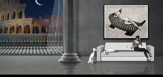 Pátý den LFŠ: Akční animák Sběratel Ruben Brandt překonává hranice i očekávání (recenze)