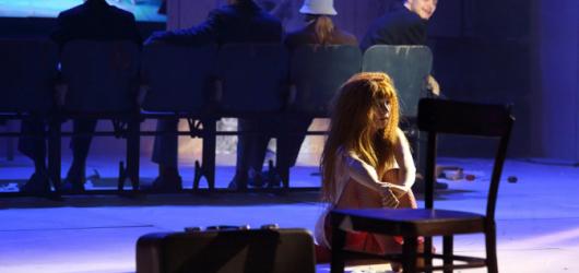 Festival Divadlo láká na výjimečné zahraniční inscenace od významných evropských režisérů