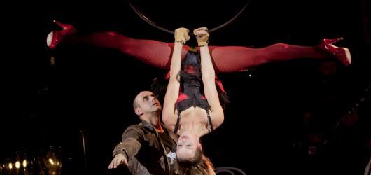 SOUTĚŽ: Vyhrajte vstupenky na Annu Kareninu do pražské RockOpery