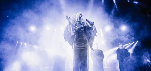 Skupina Gregorian oslaví 20 let novou nahrávkou i výročním turné. Dočkají se i čeští fanoušci
