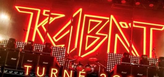 Skupina Kabát vyrazí příští rok na podzimní turné. Láká na slavné hity i na nové album