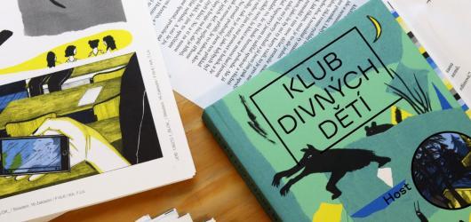 Novinka Petry Soukupové je propracovanou dětskou knihou, která zaujme i dospělé čtenáře