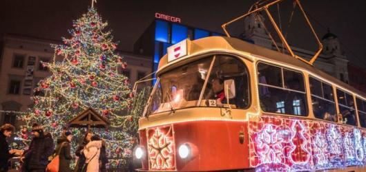 Kam se vydat za vánoční atmosférou v Brně? Na trhy, koncerty i designové dny