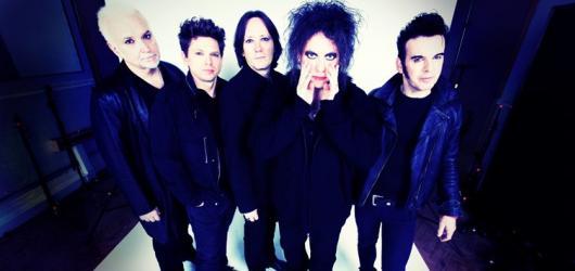 The Cure po více než deseti letech chystají nové album. Čeká je i síň slávy