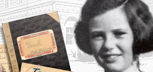 Helga Pollak-Kinsky vzpomíná na život v koncentračním táboře