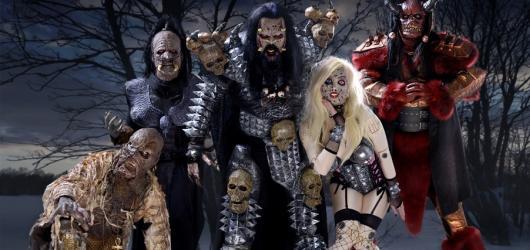 Lordi se vrátí do české metropole i se svou monstershow. Vstupenky jsou v prodeji