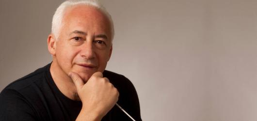 SOUTĚŽ: Vyhrajte vstupenku na pražský koncert světoznámého houslisty Vladimira Spivakova