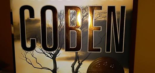 Harlan Coben opět přesvědčil, že je mistrem záplatek