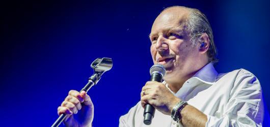 Hans Zimmer se vrátí do České republiky. Doveze i méně známé filmové melodie