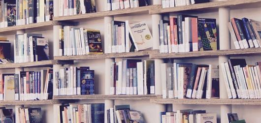 6 nejočekávanějších knih roku 2019