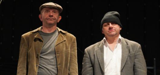 Vladyka a Holub mají opět Plný kapsy šutrů a vrací se na divadelní scénu