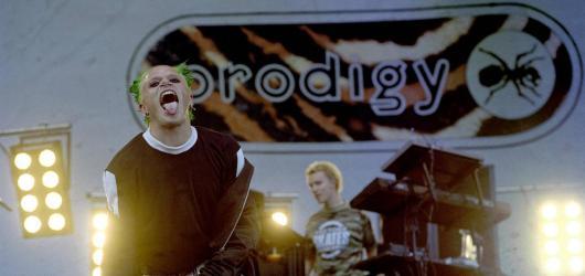 Zemřel Keith Flint, frontman The Prodigy. Připomeňme si 5 jejich nejznámějších hitů