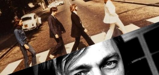 Hudební novinky, týden #9: Padesátiletá Abbey Road, Jeleni znovu s Tučným a vzpomínka na Kryla