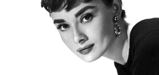 Filmová ikona Audrey Hepburn by oslavila devadesát let