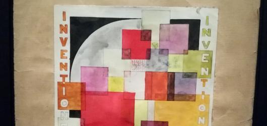 Zvuky, Kódy, Obrazy. Dům U Kamenného zvonu představuje akustický experiment ve vizuálním umění