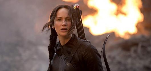 Knižní série Hunger Games se vrací. Vznikne i nový film