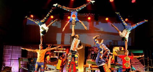 Nejtalentovanější umělci ze zemí afrického kontinentu poprvé přijedou do Česka. V metropoli představí projekt Mother Africa