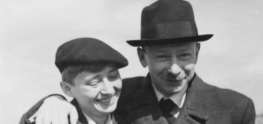 Mentor a svěřenkyně. Vztah Masarykovy dcery Alice a výtvarnice Rothmayerové líčí výstava na Norbertově