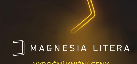 Magnesia Litera zveřejnila nominace na nejlepší knihy uplynulého roku