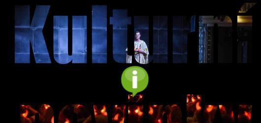 Březnové kulturní novinky: Shinodova pocta Bennigtonovi, Klatův Faust i oscarový vítěz