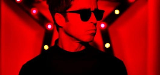 Hudebník Noel Gallagher ohlásil novou desku. Black Star Dancing vyjde v červnu