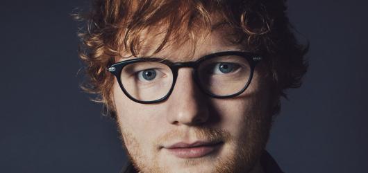 Pět největších hitů Eda Sheerana. Kterého z nich se dočkají návštěvníci pražských koncertů?