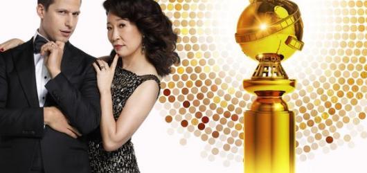 ONLINE: V Los Angeles se předávají Zlaté glóby