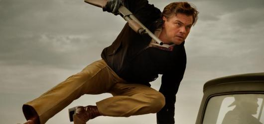 Tarantino stihl dokončit nový film Tenkrát v Hollywoodu, bude uveden v Cannes