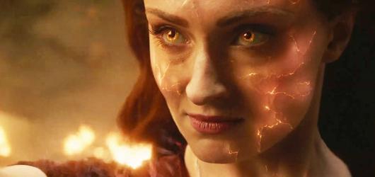 X-Men: Dark Phoenix z popela nevstane. Po devatenácti letech přišlo zklamání v podobě předvídatelného děje a herecky slabé Turner