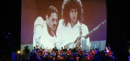 Rockové klasiky v nových aranžích představí v pěti městech těleso Impulse