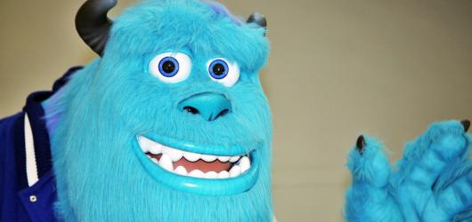 Od krátkých animáků po Toy Story. Příběh studia PIXAR odvypráví výstava na pražském Výstavišti