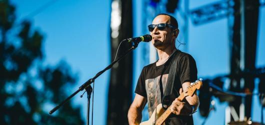 SOUTĚŽ: Vyhrajte vstupenky na pražský koncert kapely Wohnout