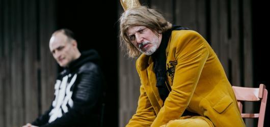 Pražský divadelní festival německého jazyka zveřejňuje program. Zve na klasiku i experimenty