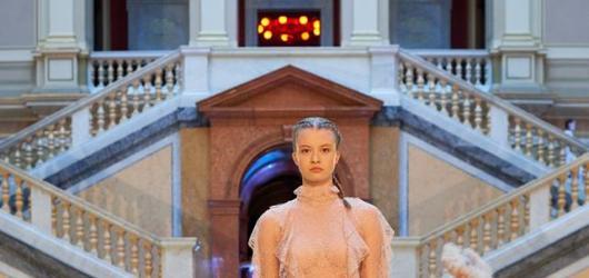 Pražský týden módy odhalil program. V březnu hlavní stage v Kotvě obsadí Michael Kováčik i Tereza Vu