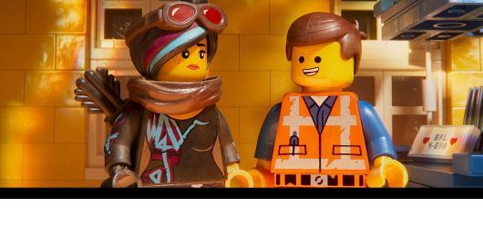LEGO příběh 2 přináší cestování v čase, Armamagedon, ale také méně vtipu a originality