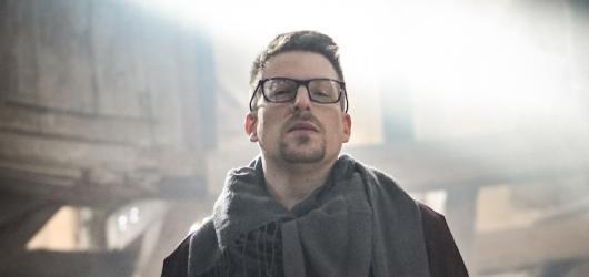 Řekni napořád. Hudebník Ondřej Škoch pokřtí v Akropoli svůj sólový debut