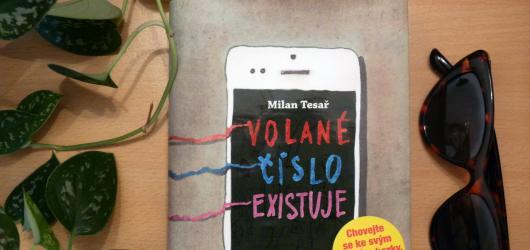 Volané číslo existuje. Ve vašem mobilu žijí lidé!