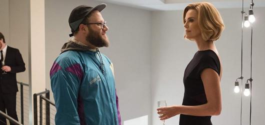 Komedie Srážka s láskou přináší nekorektní humor, boj za životní prostředí, ale především skvělé herecké výkony a pravou lásku