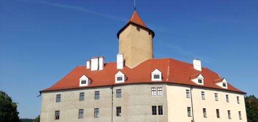 Moravské hrady 2019: nejlepší výletní cíle v okolí hradu Veveří