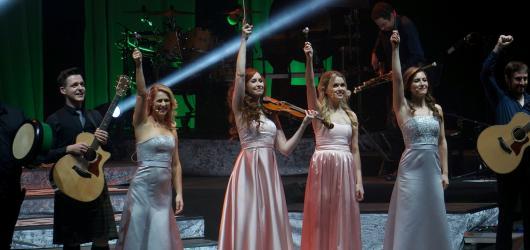 Celtic Woman poprvé v Praze. Zazněly irské tradicionály i celosvětové hity