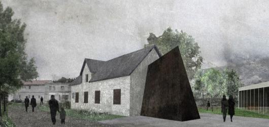 V rodném domě Jana Palacha se letos otevře památník