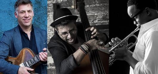 Jazz Dock láká na hudebníky ze čtyř různých kontinentů. Festival zahájí Peter Bernstein