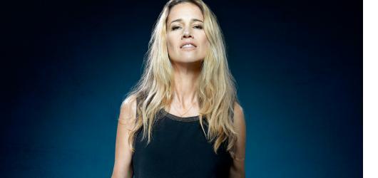 Písničkářka Heather Nova vystoupí v říjnu v Lucerně s novým albem plným písní o rozvodu a nové lásce
