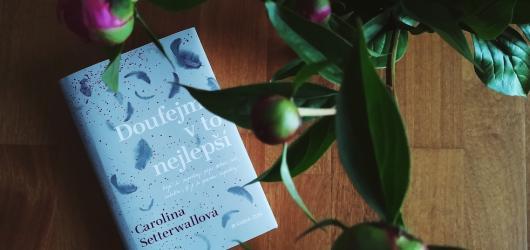Melancholická autobiografická zpověď o ztrátě milovaného, lásce, smutku a naději